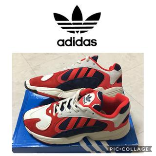 adidas - adidas × ヤングワン