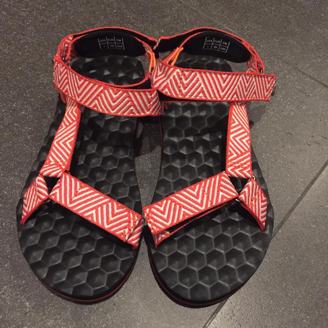 THE NORTH FACE(ザノースフェイス)のノースフェイス レディースの靴/シューズ(サンダル)の商品写真