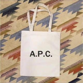 A.P.C - APCトートバッグ