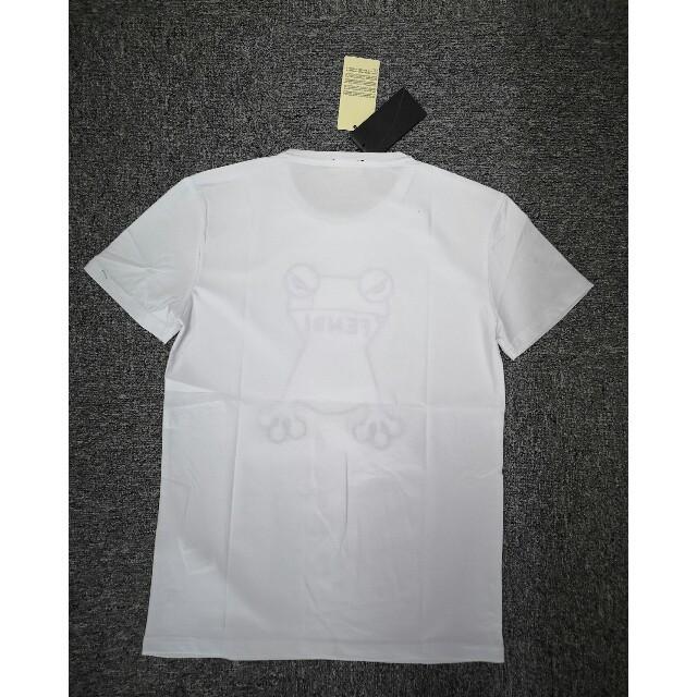 FENDI(フェンディ)のフェンディ tシャツ  メンズのトップス(Tシャツ/カットソー(半袖/袖なし))の商品写真