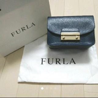 フルラ(Furla)のFURLAフルラ メトロポリス(ショルダーバッグ)
