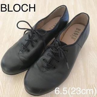 BLOC - お値下げ!!BLOCH タップシューズ 女性用 23cm