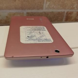 エルジーエレクトロニクス(LG Electronics)のSAKURADROPs様専用 Qua tab PX(タブレット)