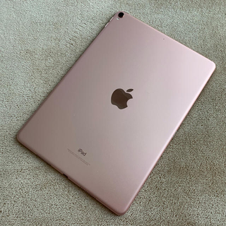 iPad - 【値下げ可・保証残あり】 iPad Pro 10.5 64GB