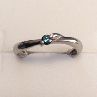 PT ダイヤモンドリング(リング(指輪))