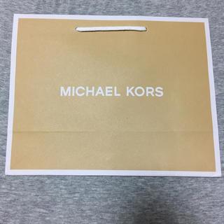 マイケルコース(Michael Kors)のMICHEAL KORS ショッパー(その他)