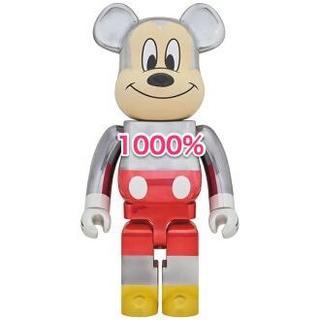 フラグメント(FRAGMENT)の1000% FRAGMENT x MICKEY MOUSE BE@RBRICK(その他)