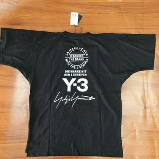 ワイスリー(Y-3)のY-3 メンズ Tシャツ 送料込み 夏コーデ(Tシャツ/カットソー(半袖/袖なし))