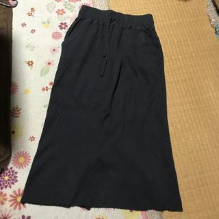ローリーズファーム(LOWRYS FARM)のタイトスカート(ひざ丈スカート)