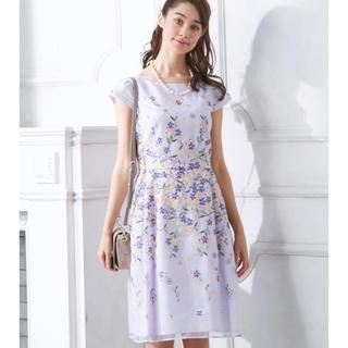TOCCA - 美品★TOCCA★SHIONドレス ワンピース