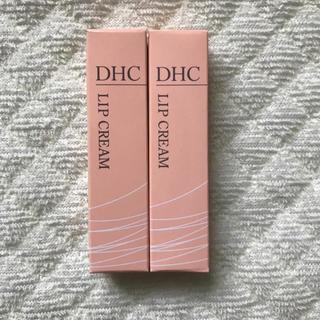 DHC - DHC リップクリーム2本セット
