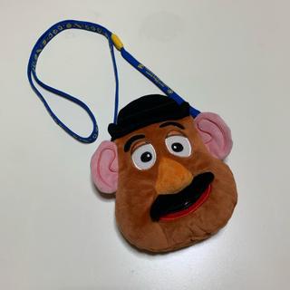 Disney - ポテトヘッド  コインケース