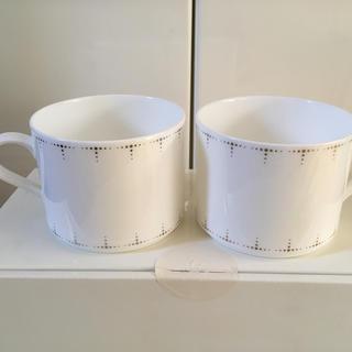 ヨンドシー(4℃)のコーヒーカップ(グラス/カップ)