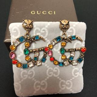 Gucci - GUCCI グッチピアス