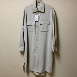 ローリーズファーム(LOWRYS FARM)のCPOシャツアウター(シャツ/ブラウス(長袖/七分))