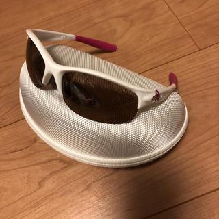 オークリー(Oakley)の新品  オークリー  OAKLEY  サングラス  ピンク  限定(サングラス/メガネ)