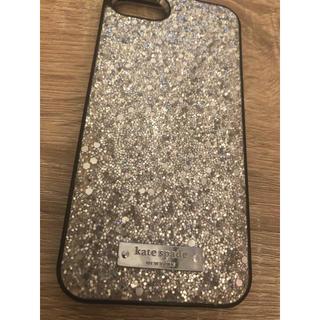 ケイトスペードニューヨーク(kate spade new york)のケイトスペード iPhone8 ケース(iPhoneケース)