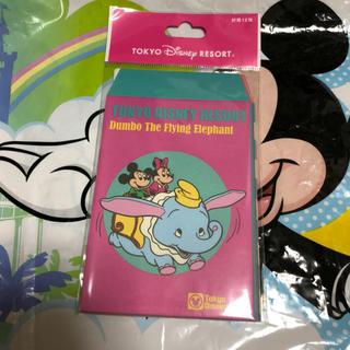 Disney - レトロ 封筒 ディズニーリゾート