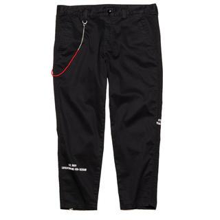 uniform experiment - 19AW GRAFFITI SLIM FIT CHINO PANTS Sサイズ