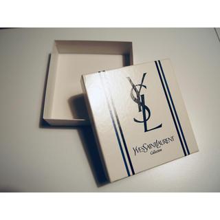 イヴサンローランボーテ(Yves Saint Laurent Beaute)のYSL イヴ・サンローラン 箱 空箱(その他)