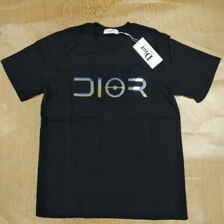 ディオール(Dior)のDior ディオール メンズ 半袖Tシャツ 夏コーデ 19ss(Tシャツ/カットソー(半袖/袖なし))