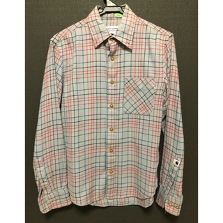 アダムキメル(Adam Kimmel)のチェックシャツ アダムキメル(シャツ)