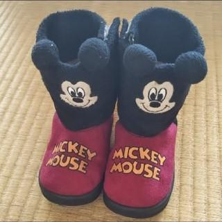 Disney - Disney ブーツ