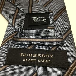 バーバリーブラックレーベル(BURBERRY BLACK LABEL)のバーバリーブラックレーベル  ネクタイ(ネクタイ)
