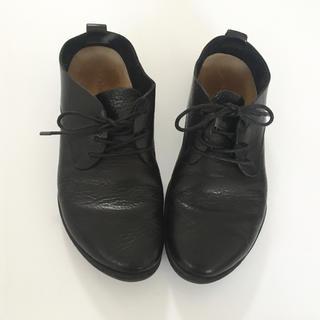 トリッペン(trippen)のマコ様専用 trippenトリッペン♪上質 レザーシューズ 36(ローファー/革靴)