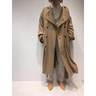 ロンハーマン(Ron Herman)の今季19SS 定価7.7万円♡77circaコートroku jonnlynx(トレンチコート)
