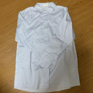 フレイアイディー(FRAY I.D)のストライプシャツ Fray I.D(シャツ/ブラウス(長袖/七分))