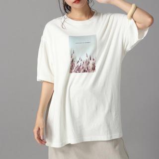 LOWRYS FARM - LOWRYSFARM Tシャツ