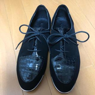 靴 25.5cm(ハイヒール/パンプス)
