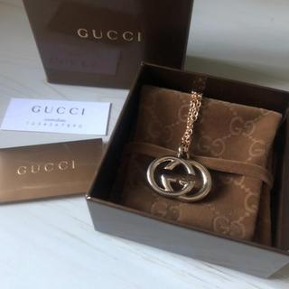 Gucci - セール 正規品 GUCCI グッチ ゴールド ネックレス