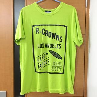 RODEO CROWNS WIDE BOWL - RCWB ロデオ Tシャツ