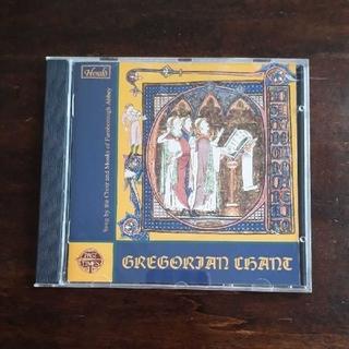 Gregorian Chant(宗教音楽)