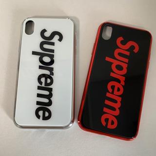 Supreme - supreme iPhone ケース