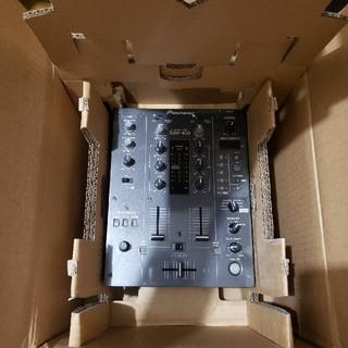 Pioneer - DJM-400 画像追加分!