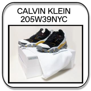 カルバンクライン(Calvin Klein)のCalvin Klein 205W39NYC CARLOS10 26.5cm(スニーカー)