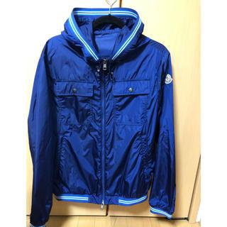 モンクレール(MONCLER)のモンクレール ジャケット ジャンパ- パーカー サイズ1(ナイロンジャケット)