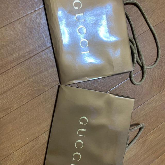 Gucci(グッチ)の紙袋 その他のその他(その他)の商品写真