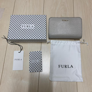 フルラ(Furla)のフルラ FURLA 2つ折り(財布)