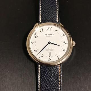 エルメス(Hermes)のHERMÈS アルソー(腕時計(デジタル))