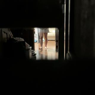 Wacoal - 着用済み 人妻 パンツ シミ