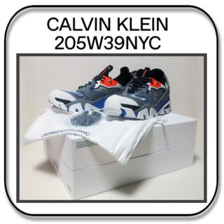 カルバンクライン(Calvin Klein)のCalvin Klein 205W39NYC CARLOS-10 26.5cm(スニーカー)