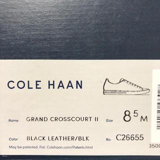 コールハーン(Cole Haan)の紳士靴(ドレス/ビジネス)