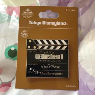 Disney - ディズニー ワンマンズドリームⅡ ピン  ラスト1点