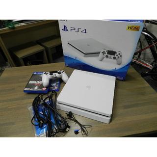SONY - 美品!!PS4 500GB おまけソフト付き