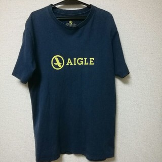 エーグル(AIGLE)のTシャツ AIGLE エーグル(Tシャツ/カットソー(半袖/袖なし))