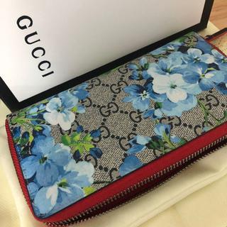 Gucci - グッチ 財布 長財布